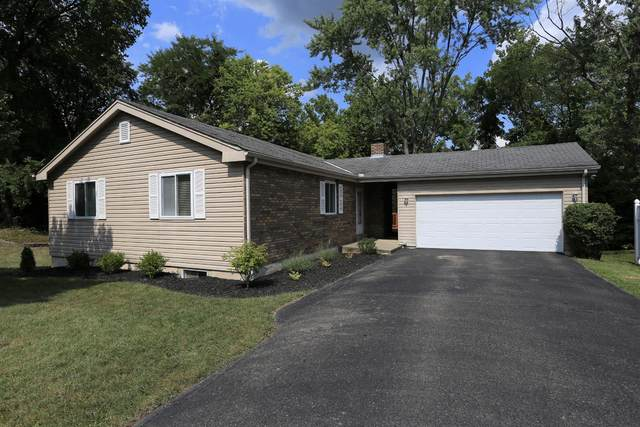 5588 Haystack Way, West Chester, OH 45069 (MLS #1676179) :: Apex Group