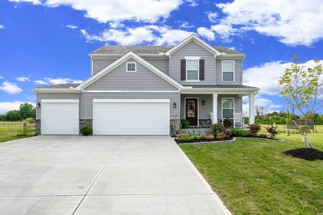 1627 Down Court, Maineville, OH 45152 (MLS #1676210) :: Apex Group