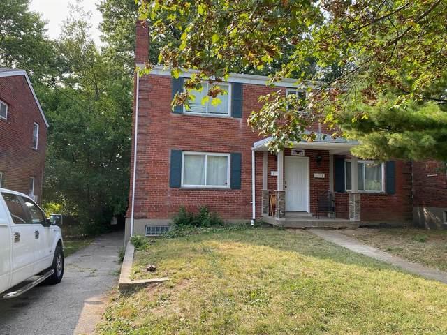 5863 Monfort Hills Avenue, Cincinnati, OH 45239 (MLS #1676234) :: Apex Group