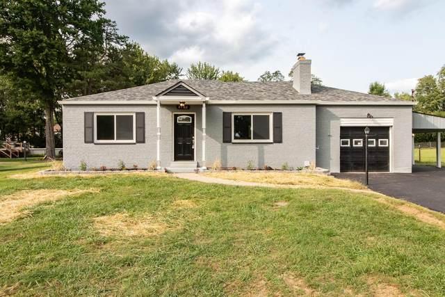 8584 Prilla Lane, Anderson Twp, OH 45255 (MLS #1676239) :: Apex Group