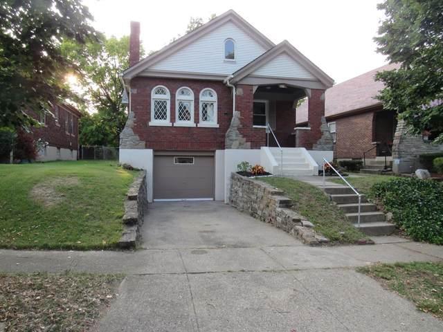 5311 Grafton Avenue, Cincinnati, OH 45237 (#1676243) :: The Chabris Group