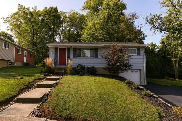 3495 Grandview Avenue, Sharonville, OH 45241 (#1676245) :: The Chabris Group