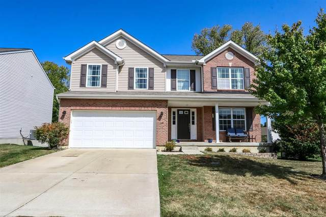 238 Steeplechase Lane, Monroe, OH 45050 (MLS #1676249) :: Apex Group