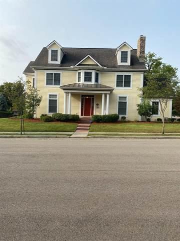 1007 Marion Avenue, Cincinnati, OH 45229 (MLS #1676251) :: Apex Group