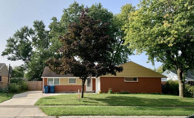 5472 Storck Drive, Huber Heights, OH 45424 (#1676256) :: The Chabris Group
