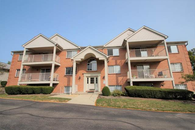 5765 Cheviot Road 3A, Green Twp, OH 45247 (#1676262) :: The Chabris Group