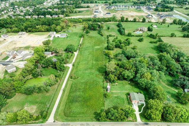5806 Yankee Road, Liberty Twp, OH 45044 (#1676284) :: The Chabris Group