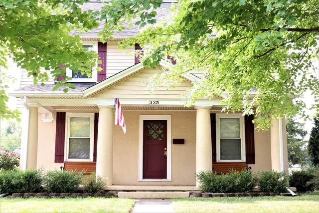 335 Chase Avenue, Hamilton, OH 45015 (MLS #1676292) :: Apex Group