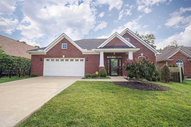 872 Forest Acres Drive, Anderson Twp, OH 45255 (MLS #1676295) :: Apex Group