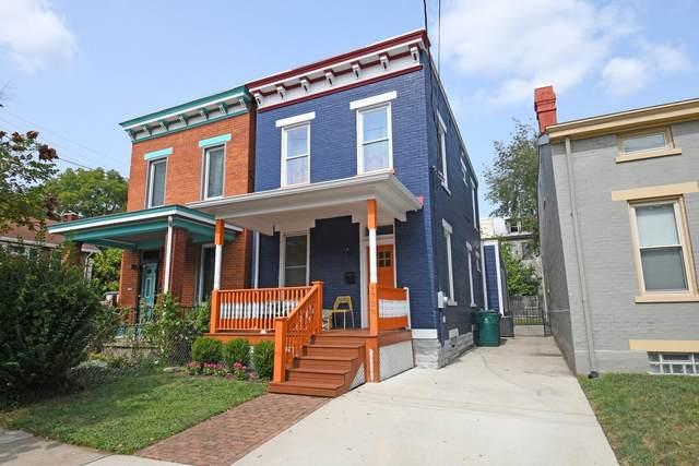 1728 Hanfield Street, Cincinnati, OH 45223 (MLS #1676309) :: Apex Group