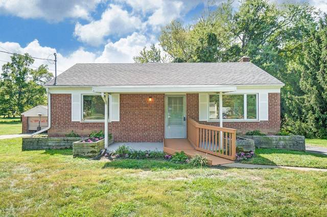 7175 Bridges Road, Anderson Twp, OH 45230 (#1676318) :: The Chabris Group