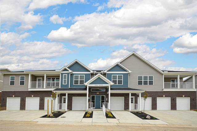 3483 Chestnut Park Lane #201, Miami Twp, OH 45002 (#1676320) :: The Chabris Group