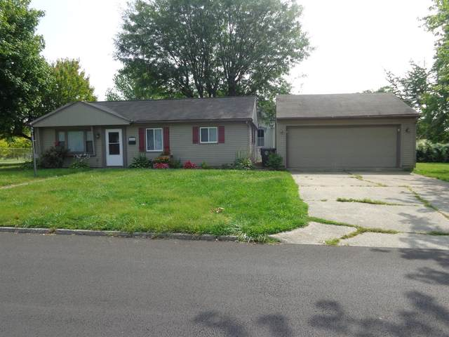 254 Darbyshire Drive, Wilmington, OH 45177 (MLS #1676339) :: Apex Group