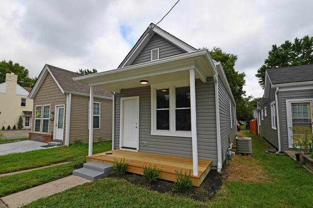 6860 Main Street, Newtown, OH 45244 (#1676345) :: Century 21 Thacker & Associates, Inc.