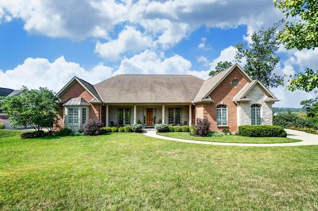 2709 Skytop Lane, Anderson Twp, OH 45244 (#1676356) :: The Chabris Group