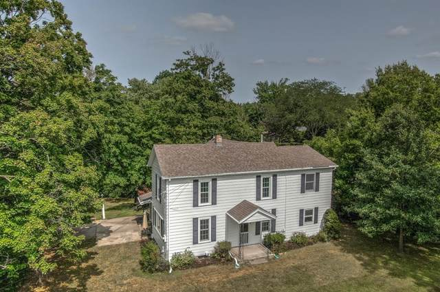 1711 Dix Road, Middletown, OH 45042 (MLS #1676385) :: Apex Group