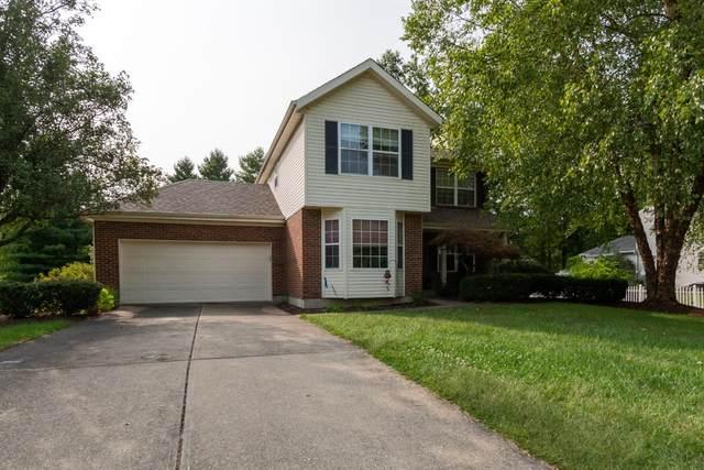 3423 Moria Drive, Pierce Twp, OH 45102 (MLS #1676391) :: Apex Group