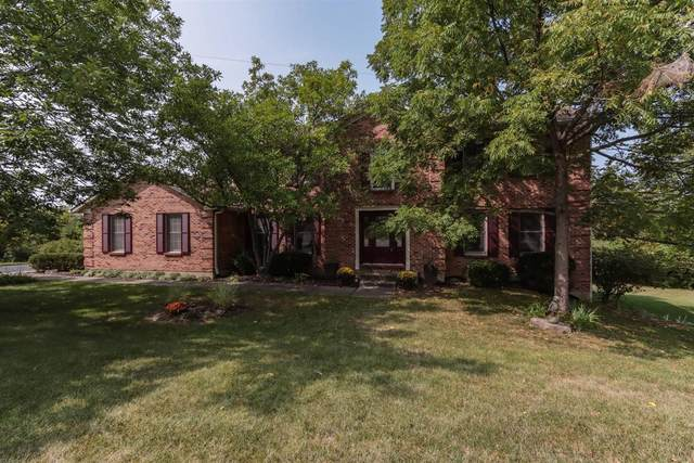 7934 Black Hawk Court, West Chester, OH 45069 (MLS #1676392) :: Apex Group