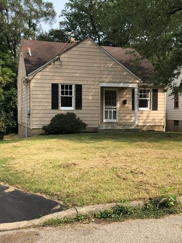 6238 Stella Avenue, Springfield Twp., OH 45224 (#1676406) :: The Chabris Group
