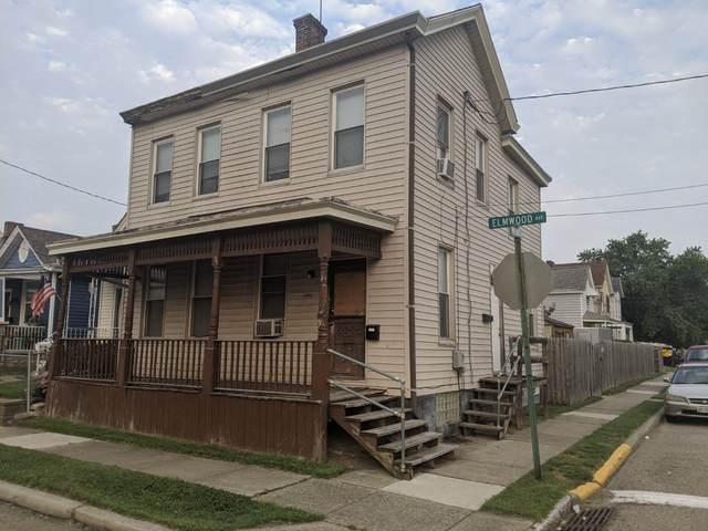 6100 Elmwood Avenue, Elmwood Place, OH 45216 (#1676430) :: Century 21 Thacker & Associates, Inc.