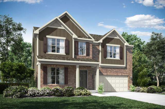 5795 Arbor Park Drive #13, Liberty Twp, OH 45044 (MLS #1676439) :: Apex Group