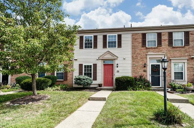 19 Courthouse Green, Union Twp, OH 45103 (MLS #1676440) :: Apex Group