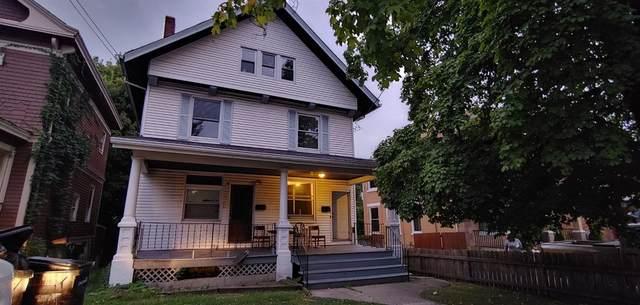 717 Elberon Avenue, Cincinnati, OH 45205 (#1676441) :: Century 21 Thacker & Associates, Inc.