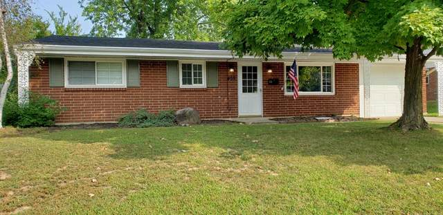 459 Greenup Court, Franklin, OH 45005 (MLS #1676449) :: Apex Group