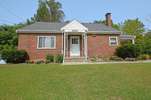 1414 Old State Route 74, Batavia Twp, OH 45103 (#1676453) :: The Chabris Group