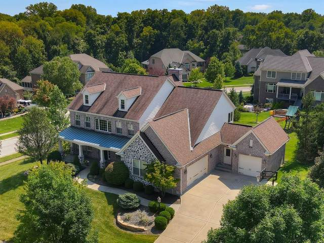 7999 Meadowcreek Drive, Anderson Twp, OH 45244 (#1676454) :: The Chabris Group