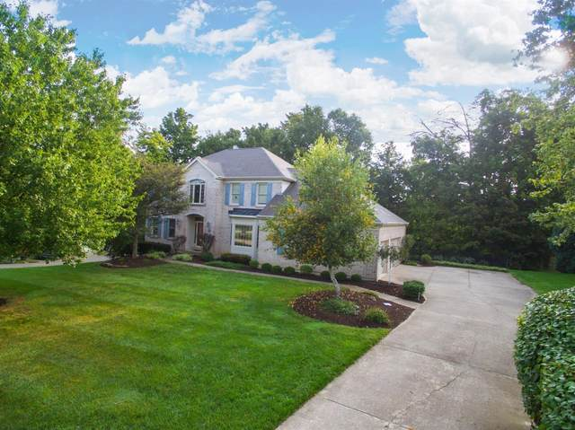 2090 Harcourt Drive, Anderson Twp, OH 45244 (#1676455) :: The Chabris Group