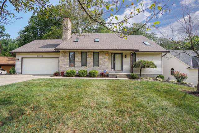 1750 Aspenhill Drive, Springfield Twp., OH 45240 (#1676462) :: Century 21 Thacker & Associates, Inc.