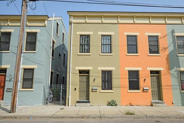 1612 Cooper Street, Cincinnati, OH 45223 (MLS #1676463) :: Apex Group