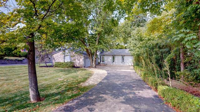 4064 E Kemper Road, Sharonville, OH 45241 (#1676476) :: The Chabris Group