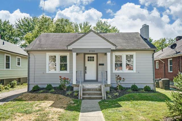 5723 Monning Place, Columbia Twp, OH 45227 (MLS #1676490) :: Apex Group