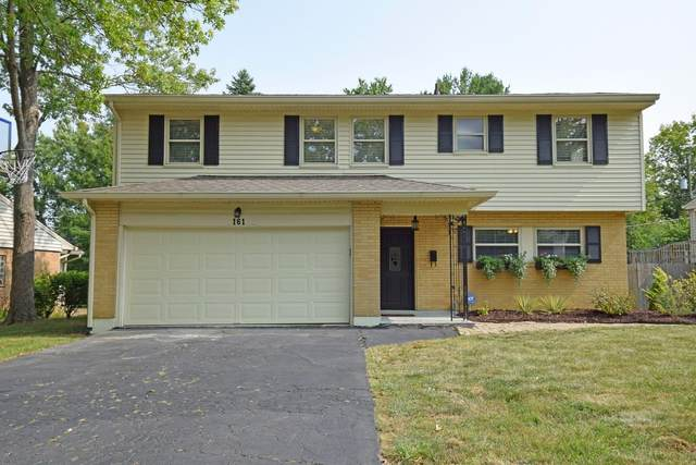 161 Junedale Drive, Greenhills, OH 45218 (#1676493) :: The Chabris Group