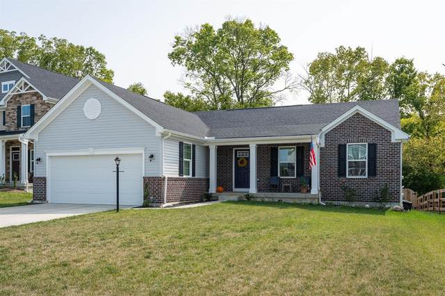 3505 Madison Grace Way, Franklin Twp, OH 45005 (MLS #1676499) :: Apex Group