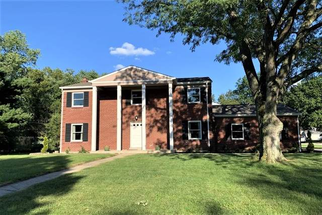 826 Strathcoma Drive, Anderson Twp, OH 45255 (#1676506) :: The Chabris Group