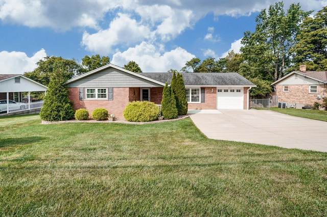 3759 Shady Lane, Miami Twp, OH 45052 (#1676512) :: The Chabris Group