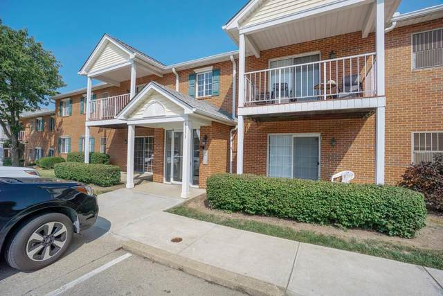 3353 Alpine Place #13, Cheviot, OH 45211 (MLS #1676531) :: Apex Group