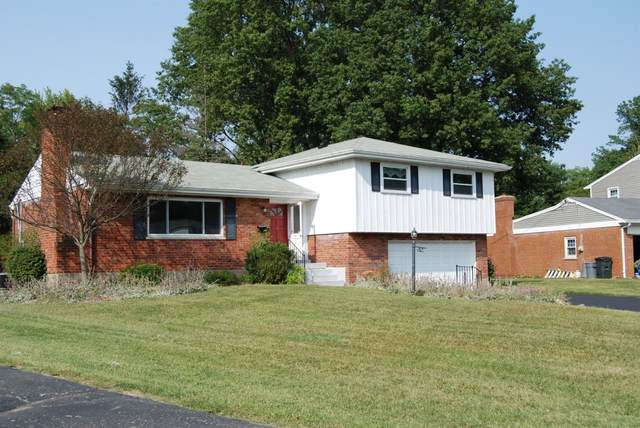 6798 Miami Hills Drive, Sycamore Twp, OH 45243 (#1676541) :: The Chabris Group