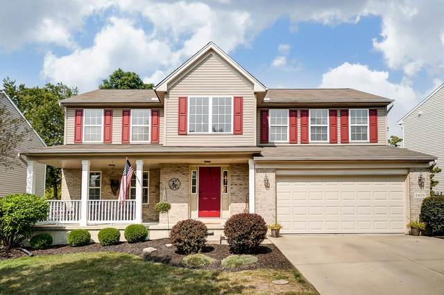 2805 Orchardpark Drive, Green Twp, OH 45239 (MLS #1676542) :: Apex Group
