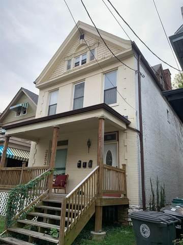 3253 Vine Street, Cincinnati, OH 45220 (#1676543) :: The Chabris Group