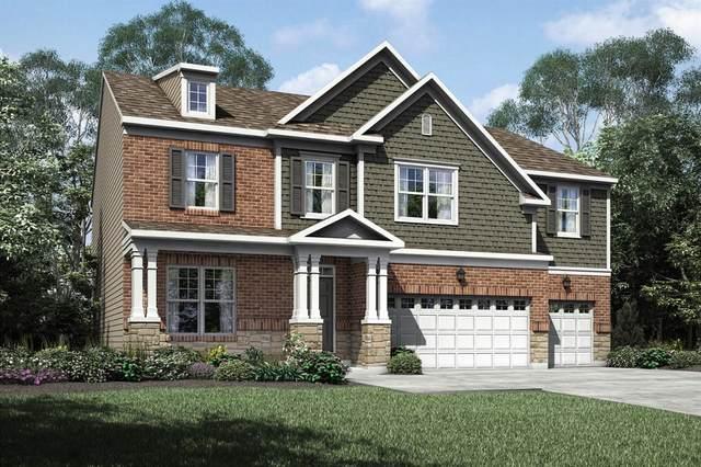3296 Gilbert Drive #119, Deerfield Twp., OH 45040 (#1676546) :: Century 21 Thacker & Associates, Inc.