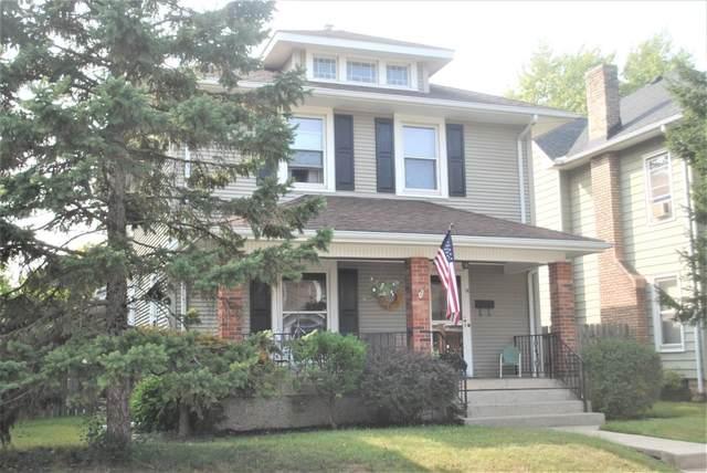 14 Monroe Street, Middletown, OH 45042 (MLS #1676548) :: Apex Group