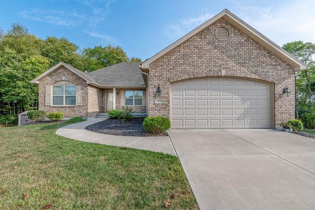 373 Clear Springs Court, Carlisle, OH 45005 (MLS #1676556) :: Apex Group