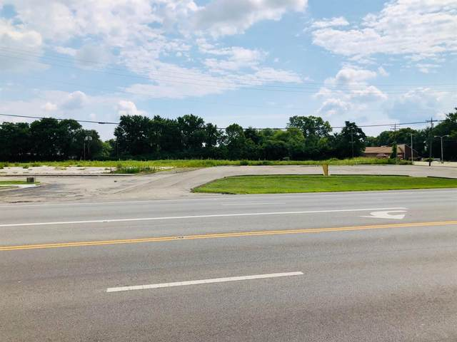 4670 Dixie Highway, Fairfield, OH 45014 (#1676570) :: Century 21 Thacker & Associates, Inc.