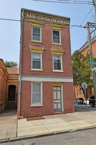 1417 Sycamore Street #1, Cincinnati, OH 45202 (MLS #1676578) :: Apex Group