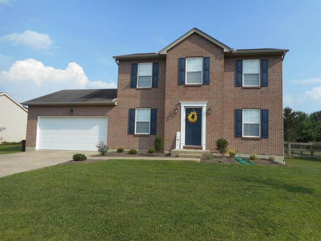 5011 Sean Circle, Blanchester, OH 45107 (MLS #1676590) :: Apex Group