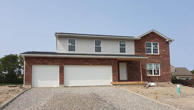 906 Conner Drive, Hamilton, OH 45013 (MLS #1676599) :: Apex Group